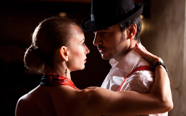 3 - Experience a night of dinner and tango in Buenos Aires